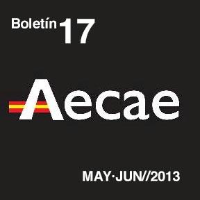 Imagen destacada del boletín sectorial AECAE número 17