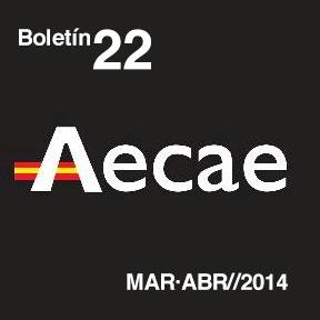 Imagen destacada del boletín sectorial AECAE número 22