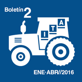 Imagen destacada del boletín 2 de maquinaria agrícola de ITAINNOVA