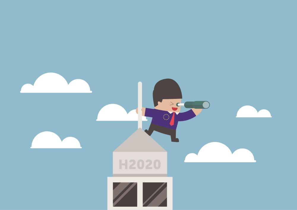 H2020 web