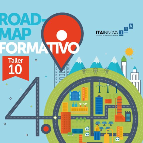 TALLER 10: El papel de los cluster en la transformación de la empresa a la Industria 4.0