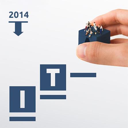 Enlace al informe anual ITAINNOVA 2014