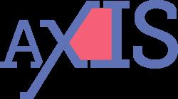 Logo del proyecto AxIS