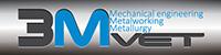 Logo del proyecto 3MVET
