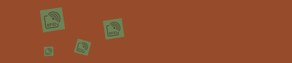 Inscripción al programa de formación a medida sobre tecnología RFID