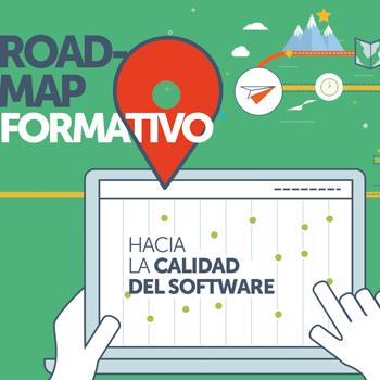 Jornada de presentación del Roadmap Formativo hacia la calidad del software