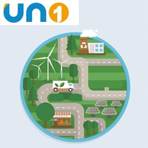 Jornada: Sostenibilidad en logística y transporte: cadenas de suministro y operadores de transporte eficientes