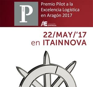 Foro Pilot 2017 (22 de mayo en ITAINNOVA)