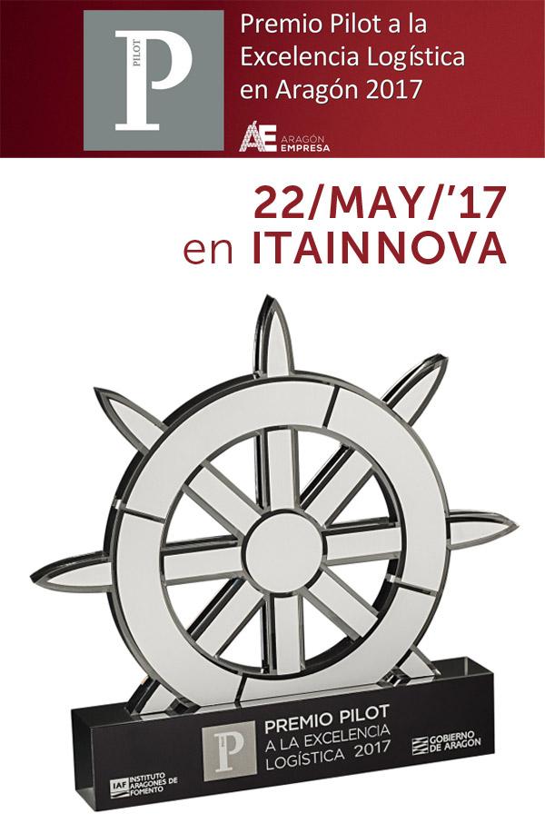 Trofeo Premio Pilot 2017
