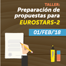 Taller de preparación de propuestas para EUROSTARS-2