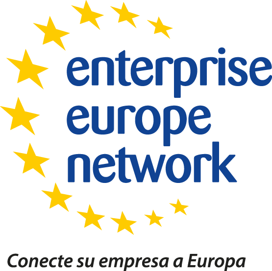 Logo de la Enterprise Europe Network