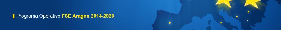 Imagen relativa al Programa Operativo FSE Aragón 2014-2020