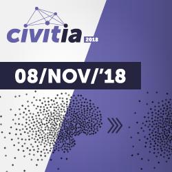 civitia 2018: Jornada para la mejora de las Administraciones Públicas mediante el uso de la Inteligencia Artificial